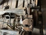 Задняя балка на Форд Транзит в Караганда – фото 3