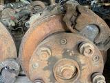 Задняя балка на Форд Транзит в Караганда – фото 5