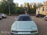 Mazda 323 1991 года за 800 000 тг. в Лисаковск – фото 5