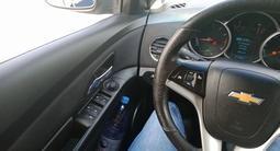 Chevrolet Cruze 2014 года за 4 500 000 тг. в Кокшетау