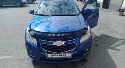 Chevrolet Cruze 2014 года за 4 500 000 тг. в Кокшетау – фото 3