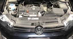 Двигатель 1.4 турбо за 800 тг. в Алматы