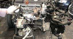 Двигатель 1.4 турбо за 800 тг. в Алматы – фото 2