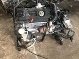 Двигатель 1.4 турбо за 600 тг. в Алматы – фото 4