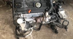 Двигатель 1.4 турбо за 800 тг. в Алматы – фото 4
