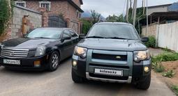 Land Rover Freelander 2004 года за 3 100 000 тг. в Алматы – фото 2