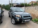 Land Rover Freelander 2004 года за 3 100 000 тг. в Алматы