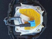 Подушка безопасности мазда кседос 6 на руль за 444 тг. в Костанай