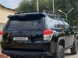 Toyota 4Runner 2010 года за 14 000 000 тг. в Алматы – фото 4