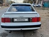 Audi 100 1992 года за 1 800 000 тг. в Кызылорда – фото 3