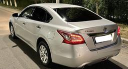Nissan Teana 2014 года за 6 900 000 тг. в Нур-Султан (Астана)