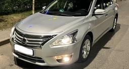 Nissan Teana 2014 года за 6 900 000 тг. в Нур-Султан (Астана) – фото 3
