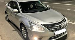 Nissan Teana 2014 года за 6 900 000 тг. в Нур-Султан (Астана) – фото 4