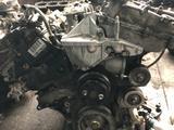 Двигатель 2GR за 380 000 тг. в Алматы