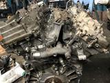 Двигатель 2GR за 380 000 тг. в Алматы – фото 2