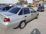 Daewoo Nexia 2008 года за 1 180 000 тг. в Туркестан – фото 4