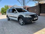ВАЗ (Lada) Largus 2020 года за 6 400 000 тг. в Кызылорда – фото 2