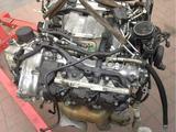 Двигатель 3.5 M272 за 143 956 тг. в Нур-Султан (Астана)