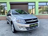 ВАЗ (Lada) Granta 2190 (седан) 2013 года за 2 200 000 тг. в Шымкент