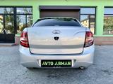 ВАЗ (Lada) Granta 2190 (седан) 2013 года за 2 200 000 тг. в Шымкент – фото 4