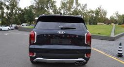 Hyundai Palisade 2021 года за 28 200 000 тг. в Алматы – фото 5