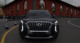 Hyundai Palisade 2021 года за 28 200 000 тг. в Алматы – фото 2