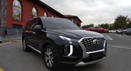 Hyundai Palisade 2021 года за 28 200 000 тг. в Алматы – фото 3