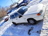 ВАЗ (Lada) 2115 (седан) 2009 года за 800 000 тг. в Уральск – фото 3