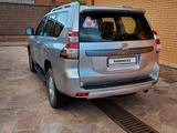Toyota Land Cruiser Prado 2014 года за 14 900 000 тг. в Нур-Султан (Астана) – фото 5