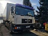 MAN  F 2000 1998 года за 7 500 000 тг. в Усть-Каменогорск