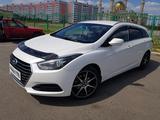 Hyundai i40 2015 года за 6 200 000 тг. в Петропавловск – фото 3