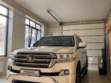 Toyota Land Cruiser 2016 года за 25 000 000 тг. в Шымкент – фото 4