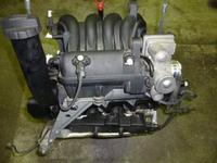 Двигатель 166 на мерседес w168 А-класс объём 1.6 за 120 000 тг. в Алматы