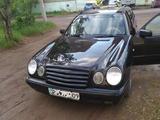 Mercedes-Benz E 240 1999 года за 2 200 000 тг. в Караганда