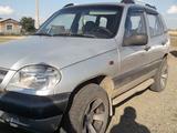 ВАЗ (Lada) 2123 2006 года за 1 400 000 тг. в Денисовка – фото 4