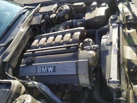 BMW 525 1994 года за 2 000 000 тг. в Алматы – фото 15