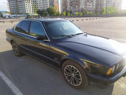 BMW 525 1994 года за 2 000 000 тг. в Алматы – фото 2