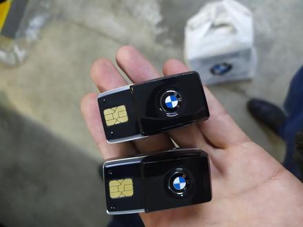 BMW 525 1994 года за 2 000 000 тг. в Алматы – фото 20