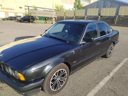 BMW 525 1994 года за 2 000 000 тг. в Алматы – фото 4