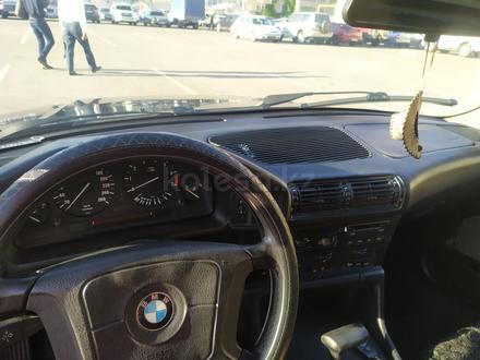 BMW 525 1994 года за 2 000 000 тг. в Алматы – фото 9