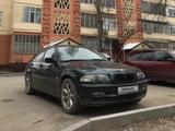 BMW 318 2001 года за 1 700 000 тг. в Тараз