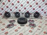 Комплект дисков + колпаки на Mercedes w123 за 74 129 тг. в Владивосток