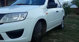 ВАЗ (Lada) Granta 2190 (седан) 2014 года за 2 200 000 тг. в Уральск – фото 2