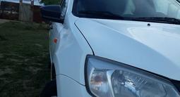 ВАЗ (Lada) Granta 2190 (седан) 2014 года за 2 200 000 тг. в Уральск – фото 4