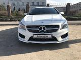 Mercedes-Benz CLA 200 2014 года за 7 000 000 тг. в Алматы – фото 3