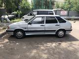 ВАЗ (Lada) 2114 (хэтчбек) 2004 года за 650 000 тг. в Нур-Султан (Астана) – фото 2
