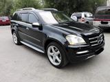 Mercedes-Benz GL 550 2008 года за 9 300 000 тг. в Алматы – фото 2