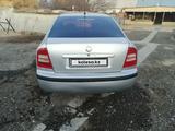 Skoda Octavia 2005 года за 1 800 000 тг. в Кызылорда – фото 2