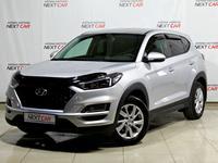 Hyundai Tucson 2019 года за 9 950 000 тг. в Алматы