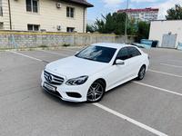Mercedes-Benz E 200 2014 года за 10 500 000 тг. в Алматы